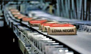 Loma Negra invertirá US$ 350 millones en una nueva línea de producción