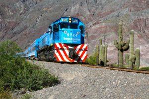 Se invertirán U$S 60 millones para reactivar ramal a Bolivia