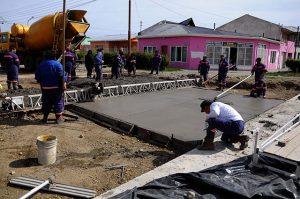 Única oferta para bacheo y la repavimentación de calles en Rio Gallegos $ 30 Millones