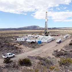 Roggio ofreció US$ 195 millones por la mayor empresa de equipos petroleros del país