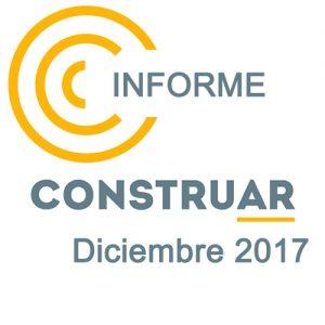 CONSTRUAR – Informe de la obra pública Diciembre 2017