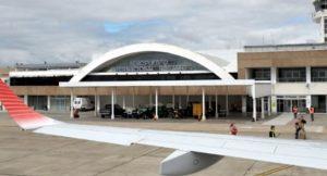 Cinco empresas tras las obras para el aeropuerto Islas Malvinas $ 946 Millones