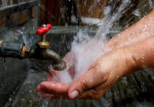Hornus SA. inicia el plan totalizador del agua potable de Villaguay $ 56 Millones