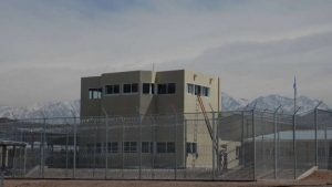 En detalle: cuánto costará y cómo será la nueva cárcel de Almafuerte II $ 1.300 Millones