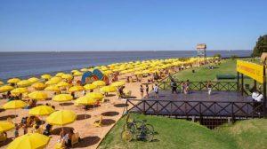 Buenos Aires Playa 2018 costara $ 40 Millones