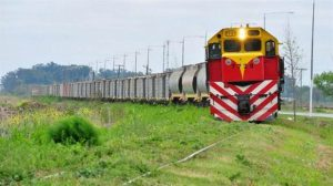 Renace la industria ferroviaria de la mano de las inversiones en el Belgrano Cargas