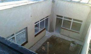 Nuevo colegio secundario de Winifreda $34 Millones