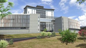 Jujuy. Adjudican a Paredes obras del Complejo ministerial, primera etapa de barrio Malvinas $ 183 Millones