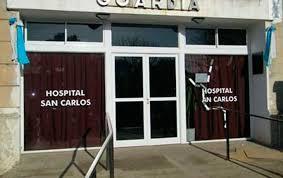 Cuatro ofertas para la construcción de una sala en el Hospital San Carlos de Casilda $40 millones