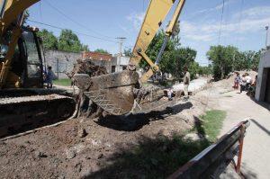 Obras de infraestructura para el área metropolitana de Santa Fe 6 Empresas $60 millones