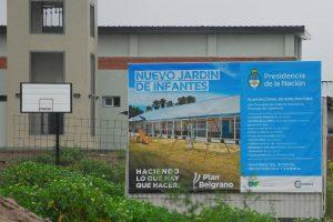 La Nación convocó a licitación para dos obras por $ 34 millones en Catamarca