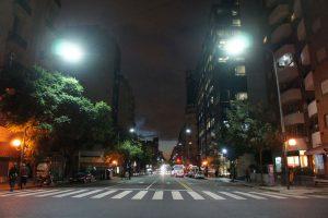 Un plan de 1000 millones de pesos para poner LED en los municipios