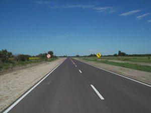 Lanzaron licitación para realizar obras en 2.500 kilómetros de rutas
