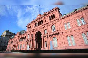 Destinan $ 255 millones a remodelar el subsuelo de la Casa Rosada