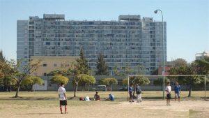 La Justicia volvió a frenar las obras de Boca en Casa Amarilla, por la ilegalidad de la compra de terrenos