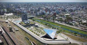 Seis ofertas para la ampliación del Centro Cívico de Córdoba $ 332 Millones