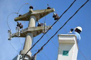 Línea de Media Tensión 33 kV en Santa Rosa 2 Ofertas $ 2,6 Millones