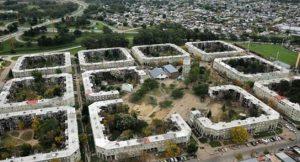 Barrio Acería: hubo tres ofertas para construir las primeras 102 viviendas $159 Millones