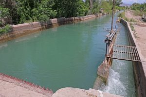 Sistema de Riego del Canal Benavídez – San Juan 2 Ofertas $ 217 Millones