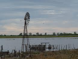 Obras hídricas en Córdoba y Santa Fe $771 Millones