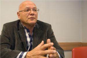 Cartelización. Para Marcolli, los empresarios no aportarán nada a la causa Dusso