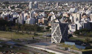 Adjudican a SADIC S.A. por $378 millones nueva Legislatura de Córdoba