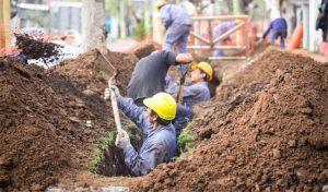 Hay $3.647 Millones en ejecución en Obras Publicas en La Pampa