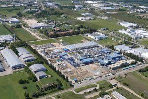 Parque Productivo Tecnológico e Industrial de San Carlos de Bariloche 4 Ofertas $ 285 Millones