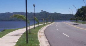 CAVICOR Comienza la construcción de un paseo costero a orillas del San Roque $14 Millones