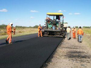 Vial Agro SA – ICA SRL Iniciara los trabajos para pavimentar tramo de Ruta 36