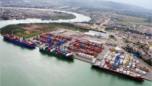 Canlemar SL se llevara la mitad del presupuesto del puerto marplatense se usará para el dragado $ 65 Millones