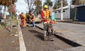 Dos propuestas para la repavimentación de Avenida Ramírez $ 44 Millones