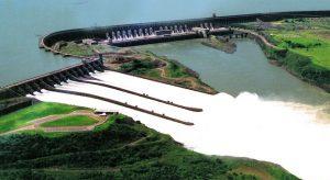 Todos aceleran en las represas, pero no pueden ir a ningún lado