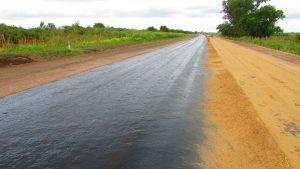 6 ofertas para asfaltar la Ruta N° 51 EERR $244,6 Millones