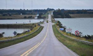 Obras pendientes ruta nacional 35 Santa Rosa $ 125 Millones 2 Ofertas