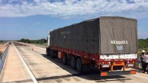 Adjudicaron a Mijovi la reconstruirán la Ruta Provincial 130 de Pozo Hondo $ 290 Millones