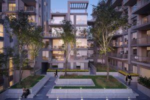 Callao: la tradicional avenida suma nuevos edificios