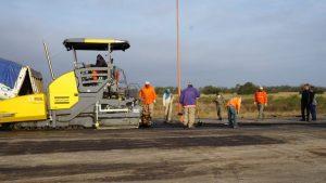 4 oferentes para reconstruir la Ruta 94s $ 11 Millones