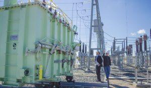 Cuatro ofertas para construir el nuevo transformador de potencia para General Roca $ 18,7 Millones