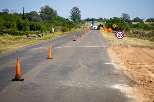 Se adjudicó a José Eleuterio Pitón la obra para el acceso norte de Urdinarrain $90 Millones