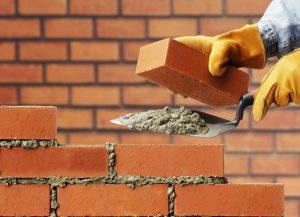 La construcción mantendrá el nivel mínimo hasta abril