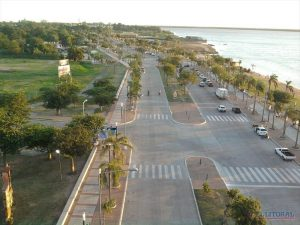 Avanza el proyecto de desarrollo costero para la ciudad de Corrientes