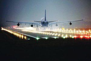 Catamarca Millonaria inversión para dar más seguridad al Aeropuerto