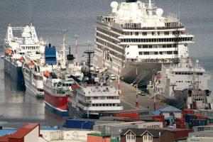 Obras por $1000 millones para mejorar los puertos