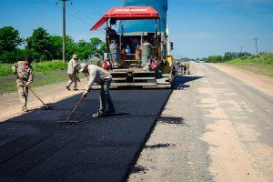 Tres oferentes para reconstruir la Ruta 77s $ 8 Millones