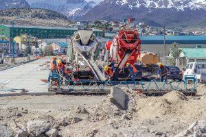 13 millones de pesos para la construcción del puente en la Av. Perito Moreno