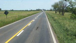 Ofertas para la reparación de rutas en ocho departamentos de Santa Fe $ 148 Millones