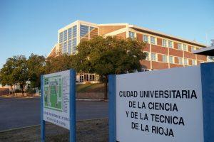 Reactivarán tres importantes obras universitarias en La Rioja