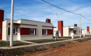 Obras para el barrio La Concepción EERR 3 ofertas $22 Millones