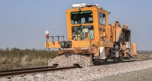 Milicic conformará UTE con Chediack para obra ferroviaria